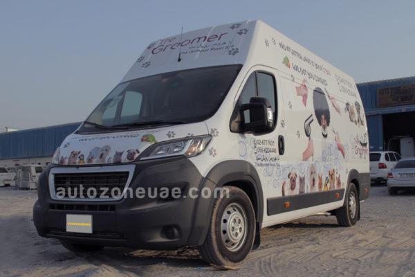 Special Vehicles   Autozone Uae